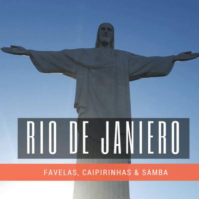 11 Best Things to Do in Rio De Janeiro