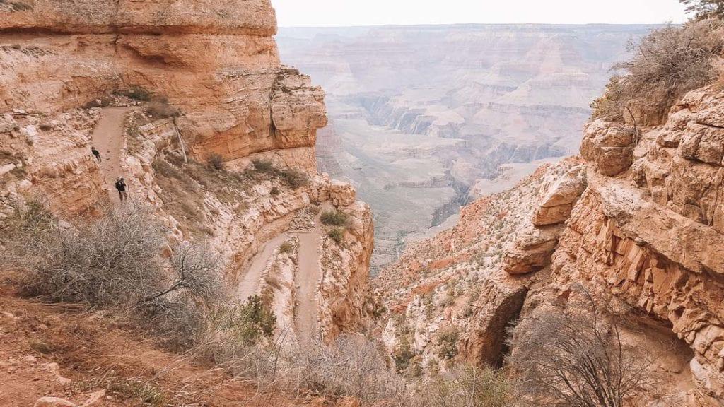 Hike the South Kaibab Trail