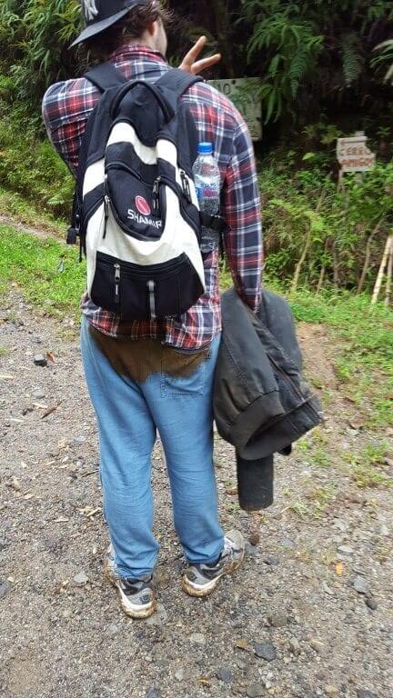 Monterverde-Cerro-Amigo-Trail-Dangerous