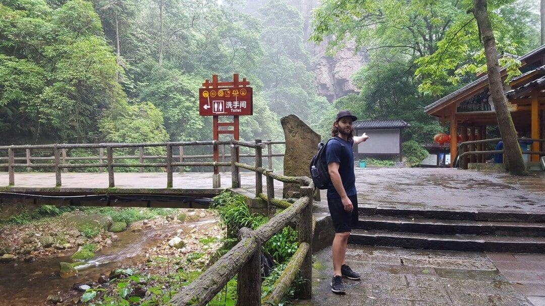 How+to+visit+Zhangjiajie
