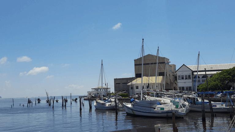 ncl+getaway+western+caribbean+belize+harbour