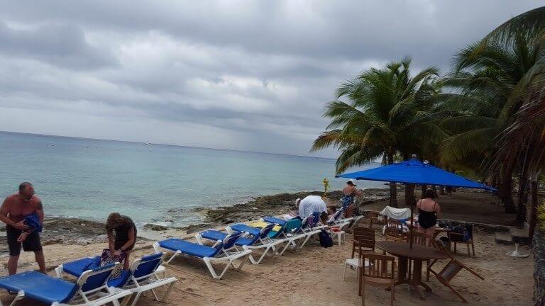 ncl+getaway+western+caribbean+money+bar+diy