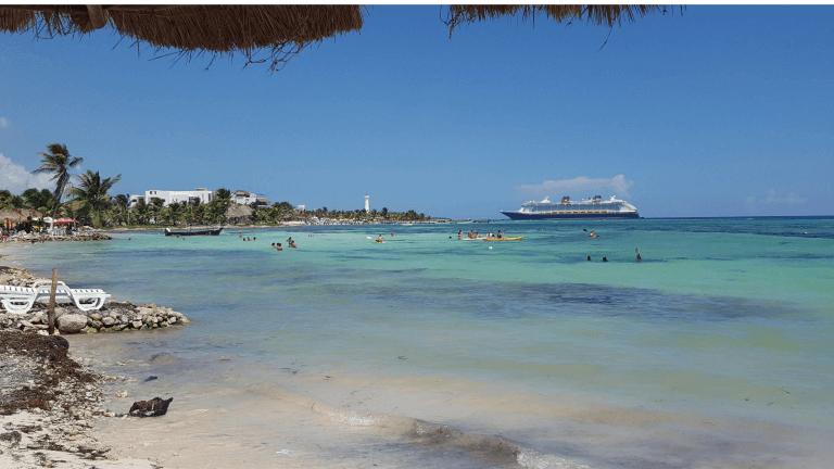 ncl+western+caribbean+diy+excursion