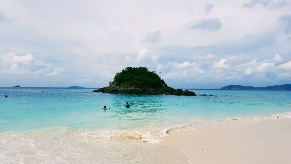 DIY Shore Excursions in St Thomas, Tortola and Nassau