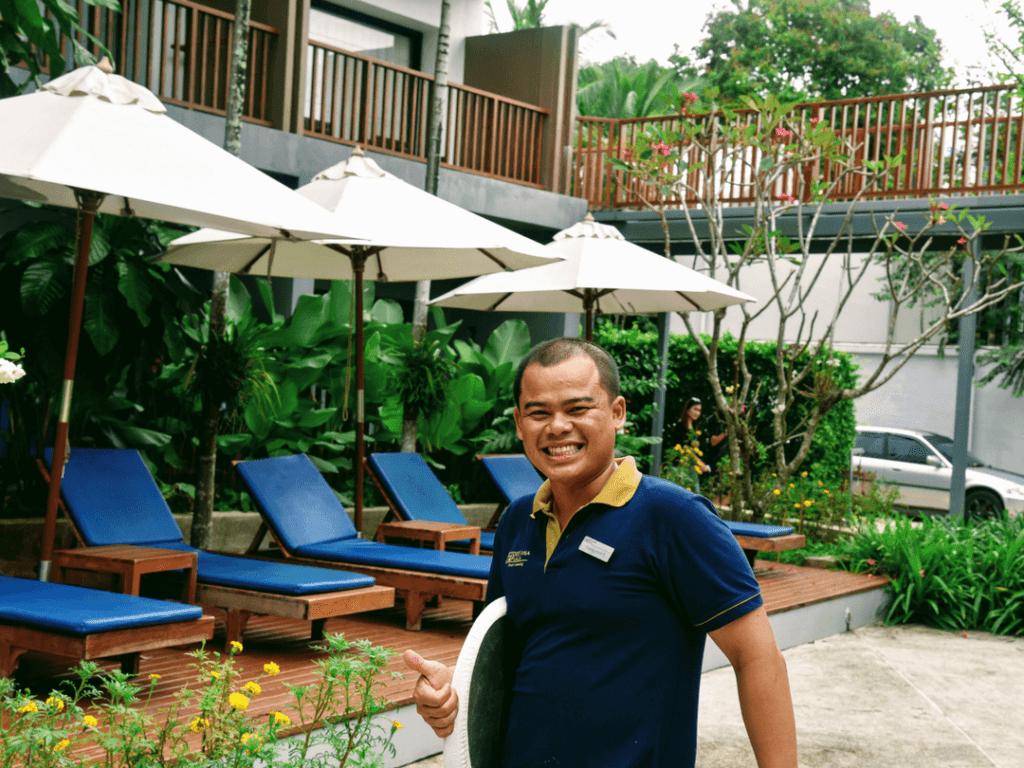 An-image-showing-staff-at-Deevana-Krabi
