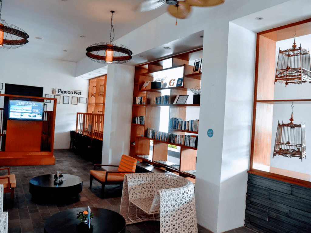 Luxury Accommodation in Krabi