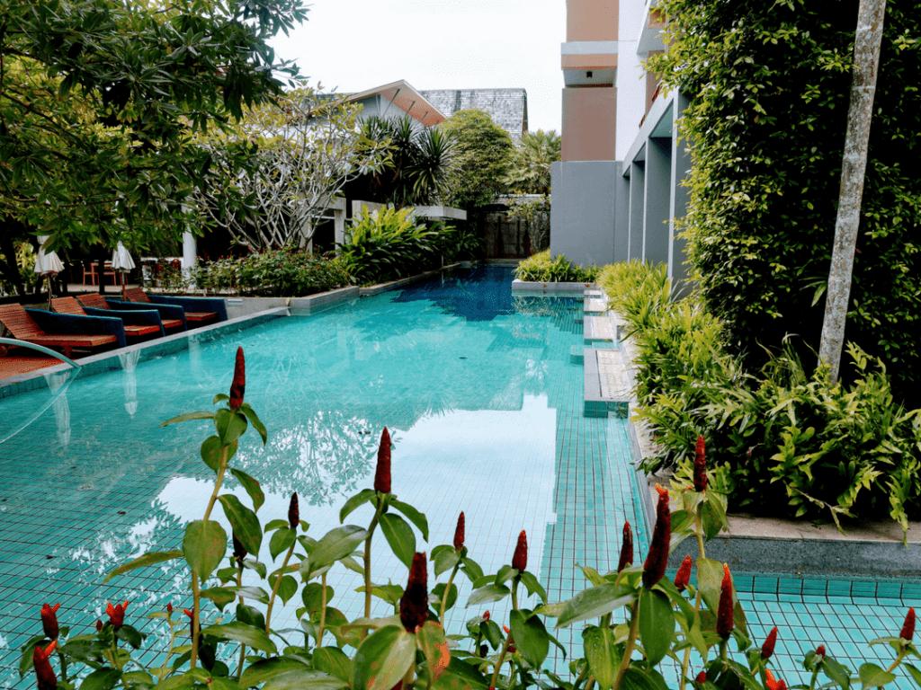 Luxury Accommodation Krabi – Deevana Plaza