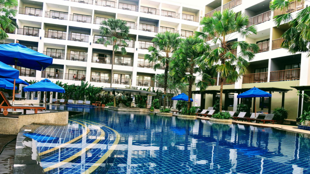 An-image-showing-the-best-Accommodation-Patong-Beach