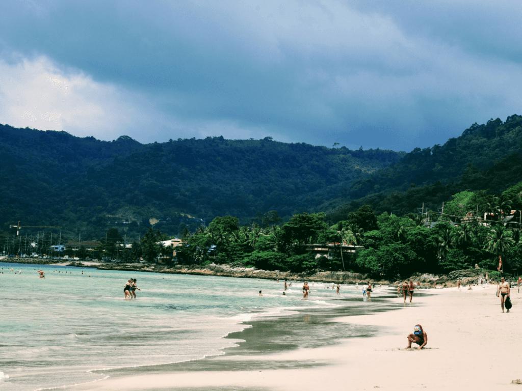 An-image-of-Patong-Beach
