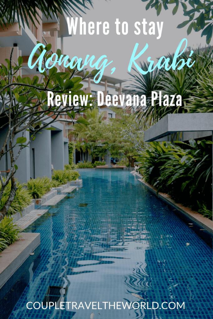 Luxury Accommodation Krabi