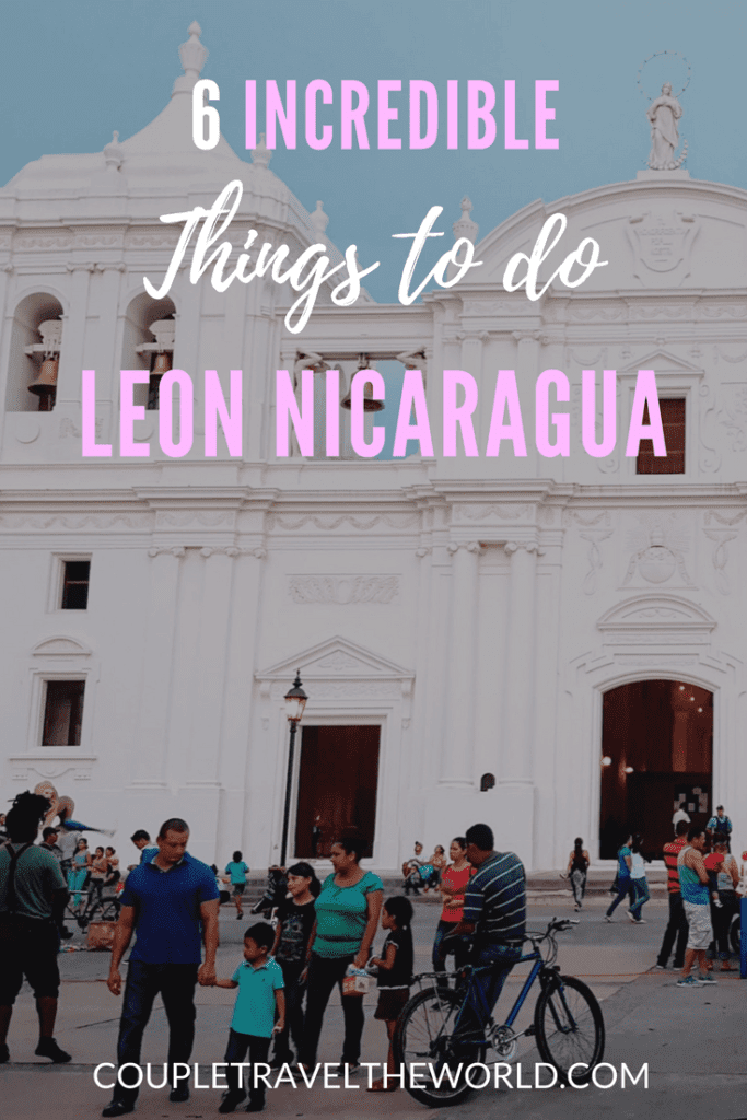 An-image-showing-What-to-Do-in-Leon-Nicaragua