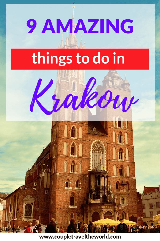 krakow, poland, things to do in, photography, main sqaure, food, old town