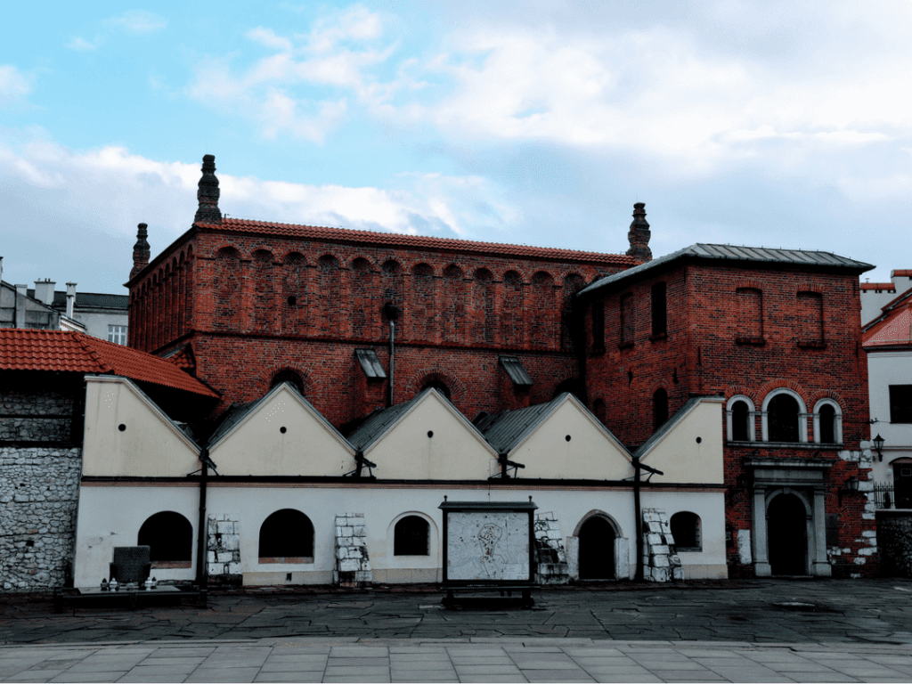 An-image-showing-things-to-do-in-krakow-jewish-quarter
