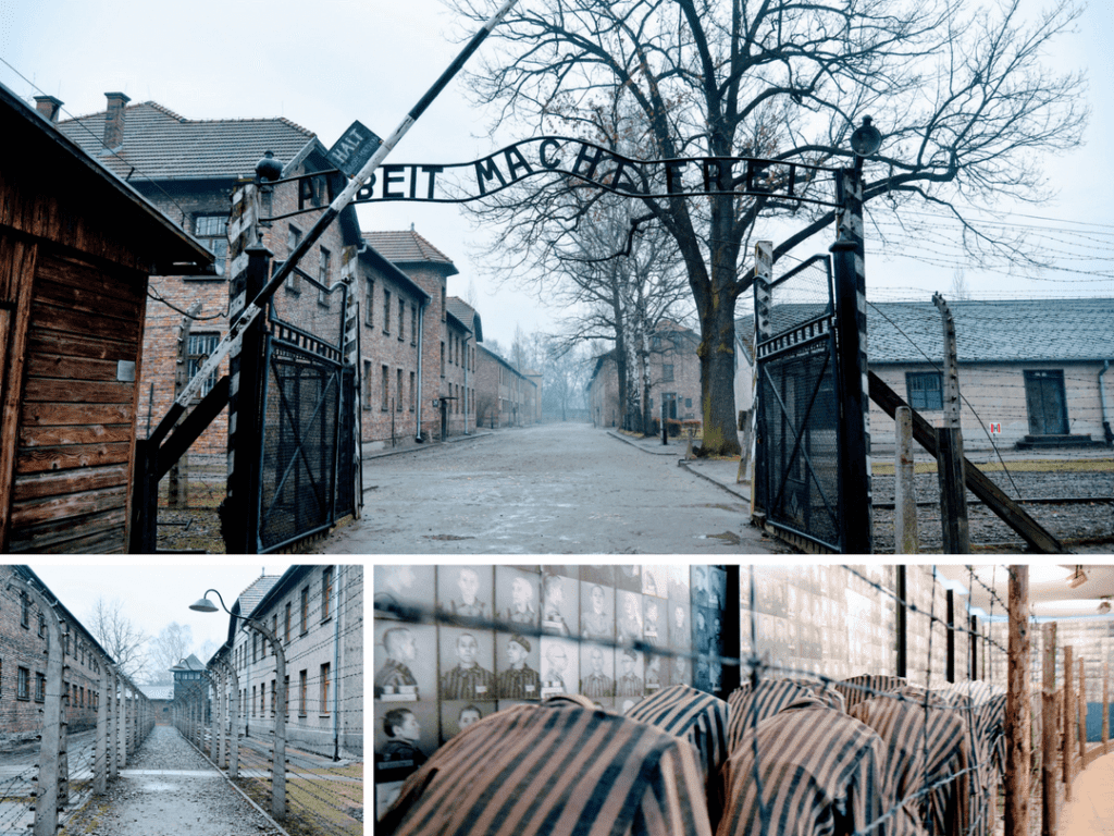 An-image-showing-things-to-do-in-krakow-Concentration-Camp