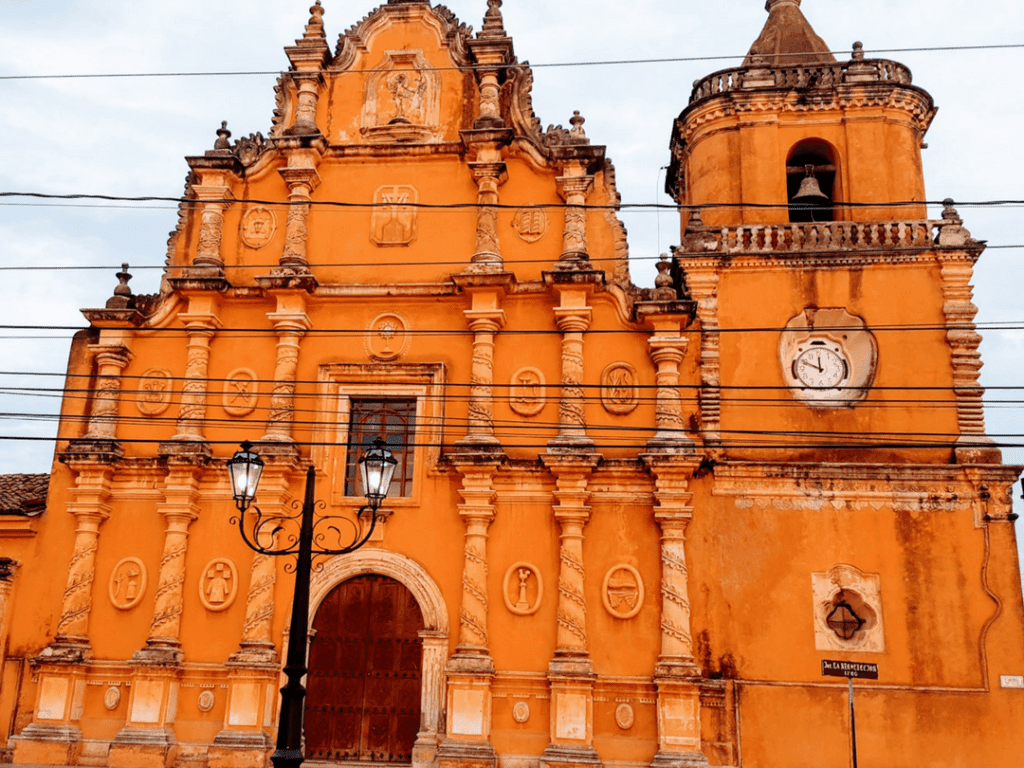 An-image-showing-Things-to-do-in-Leon-Nicaragua