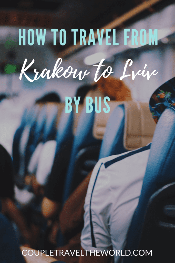 An-image-showing-how-to-travel-krakow-to-lviv-by-bus