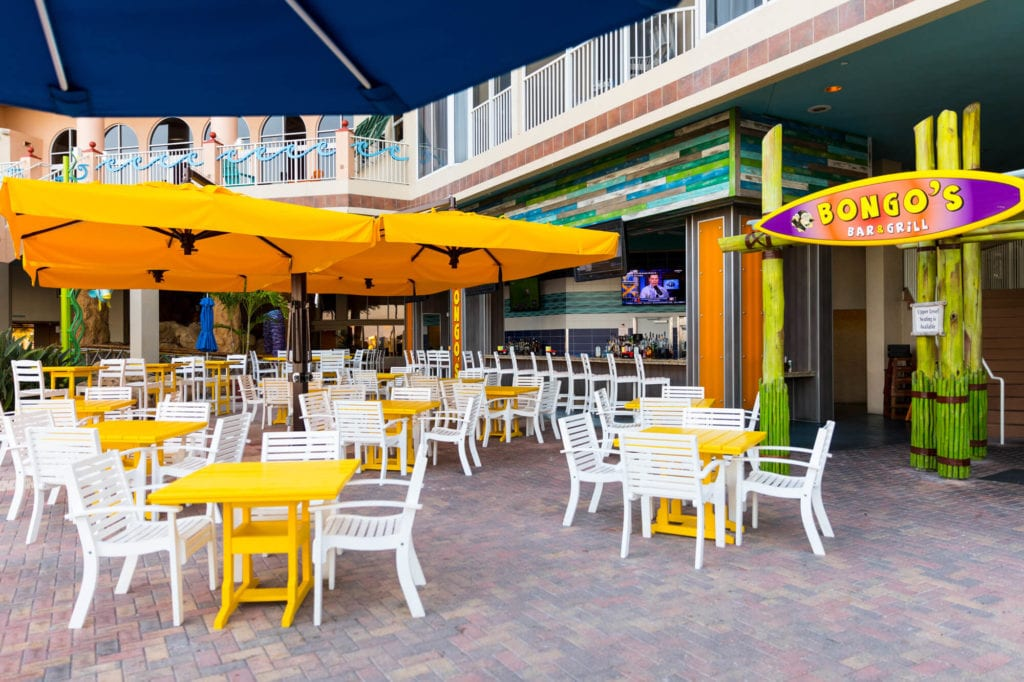 Best Beachside Dining Fort Myers Beach, Florida