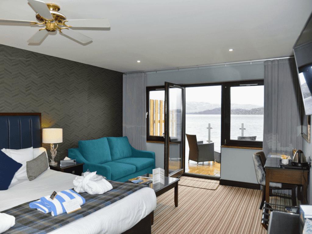 lodge-on-loch-lomand-best-accommodation-loch-lomand