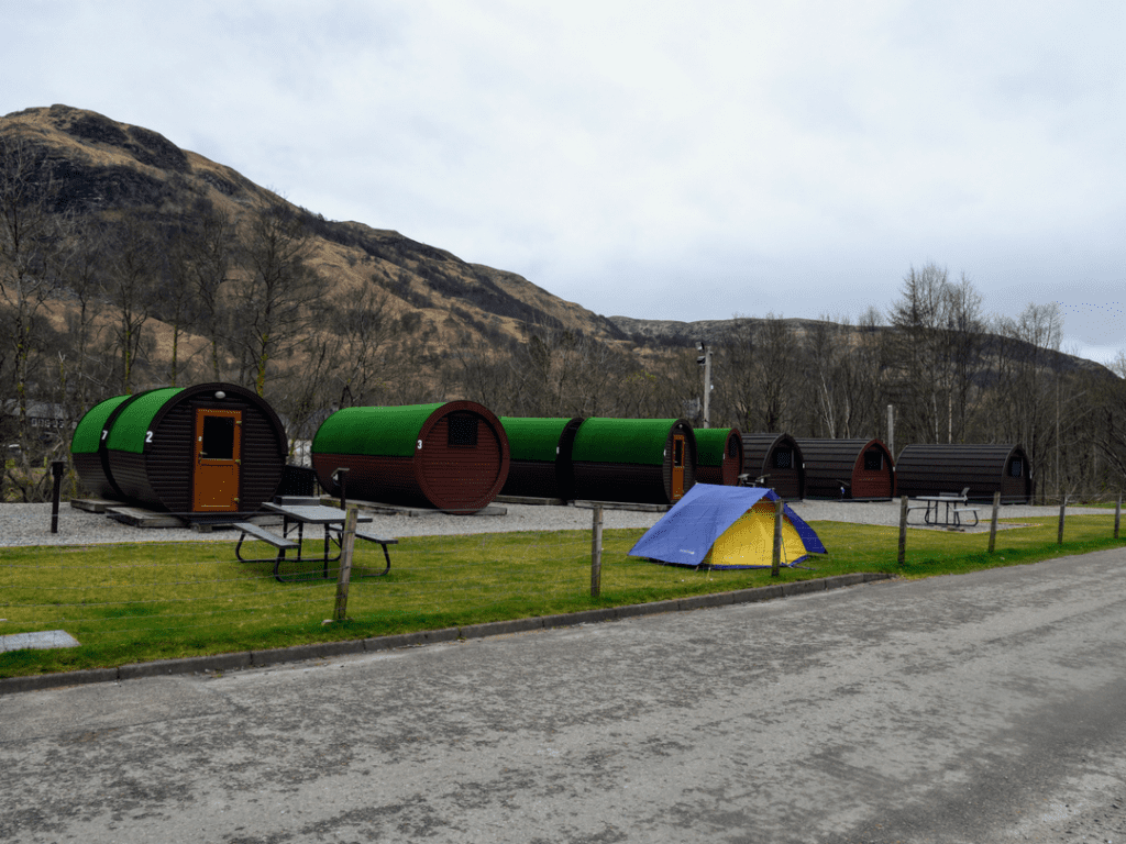 an-image-showing-best-campground-glencoe