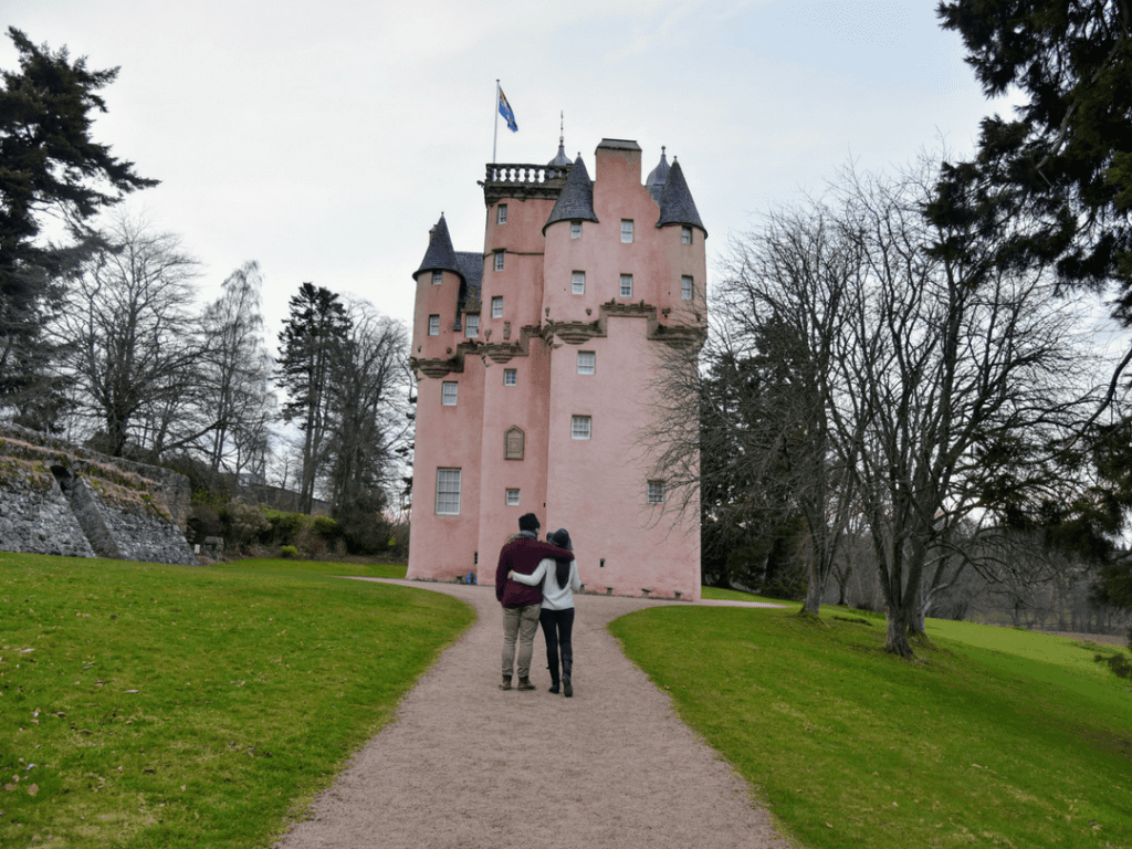 An-image-showing-castle-scotland-road-trip