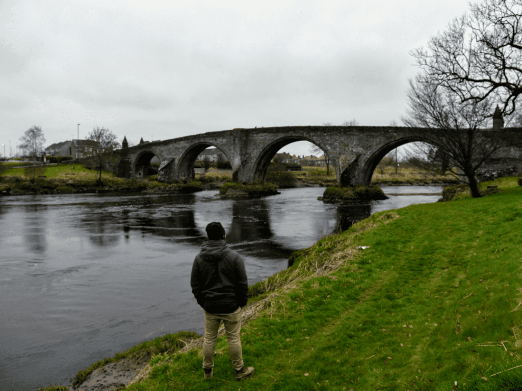 An-image-showing-the-battle-of-stirling-bridge-roadtrip