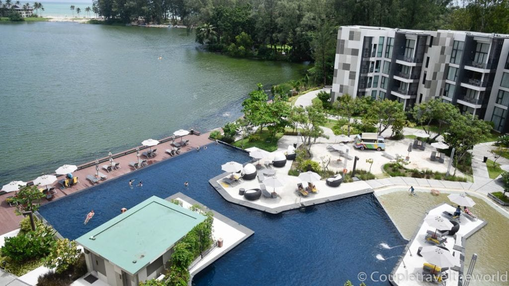 Cassia Phuket – The coolest hotel in Phuket