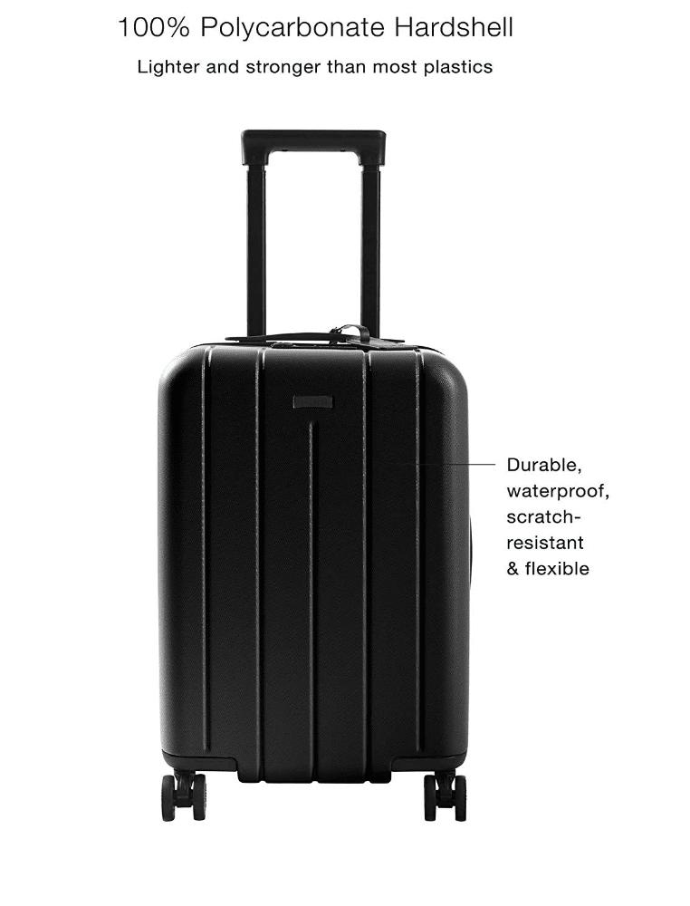 Travel Bag Review Chester Bag