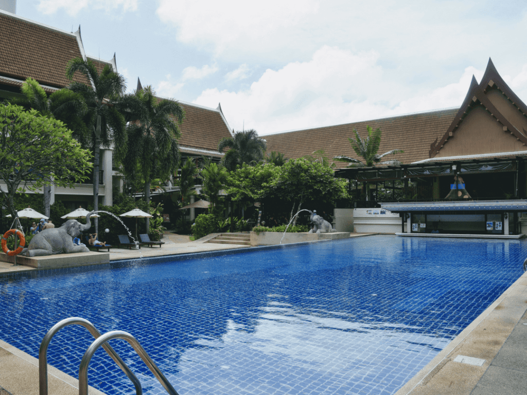 Deevana Patong Resort & Spa Phuket
