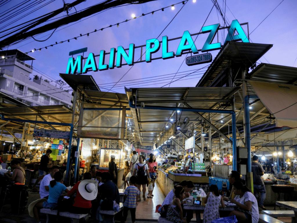 Malin Plaza Phuket