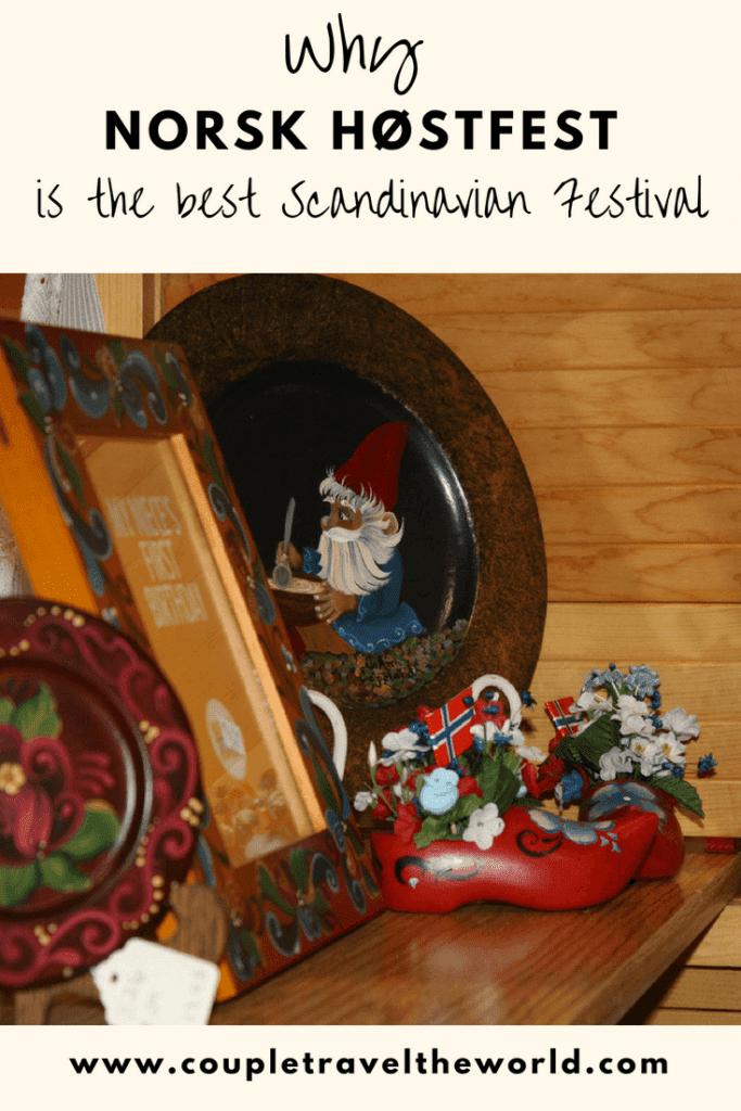 Norsk Høstfest