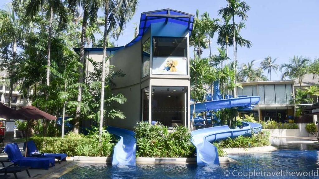 Novotel Phuket Resort Surin
