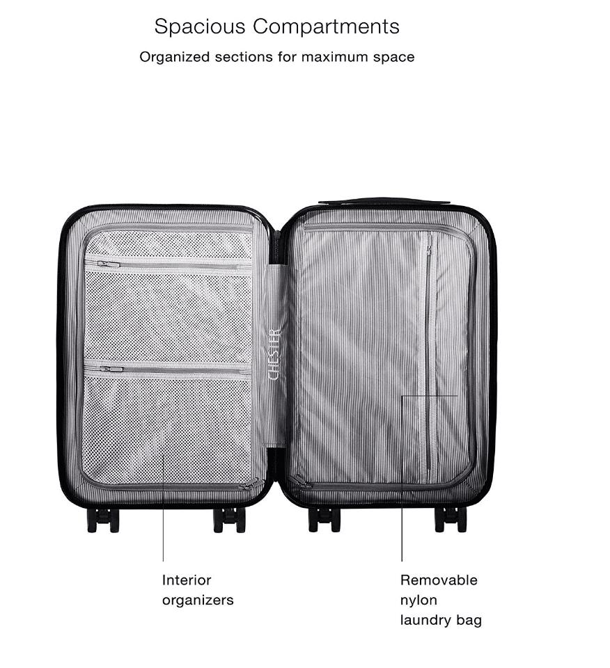 Travel Bag Reviews