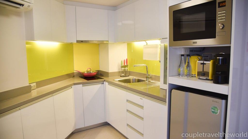 cassia phuket kitchen