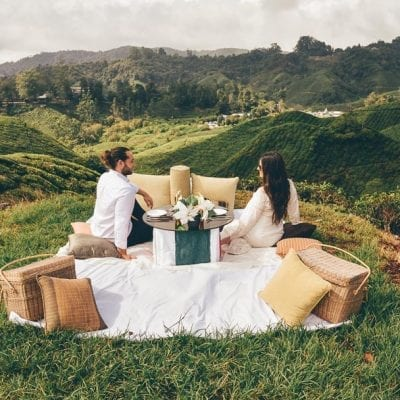 What to do in Cameron Highlands: Cameron Highlands Resort Review