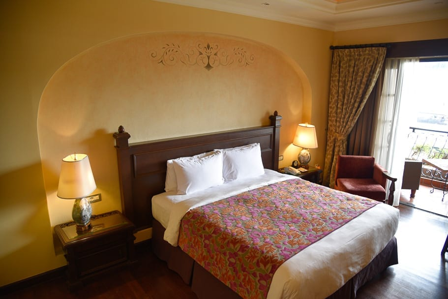 Where to stay Malacca