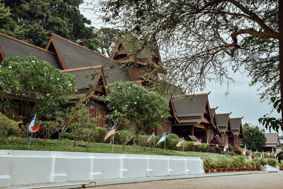 Palace Melaka