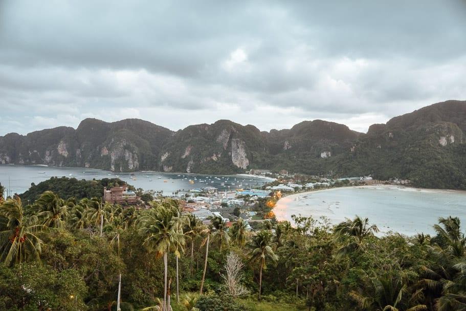 Phi Phi Viewpoint 3