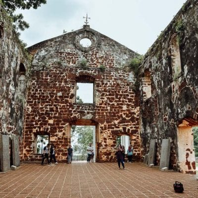 10 Must See Things to Do in Melaka (Malacca)