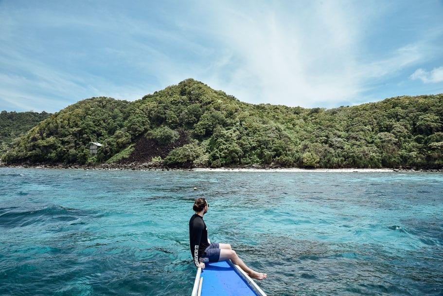 Apo Island Philippines