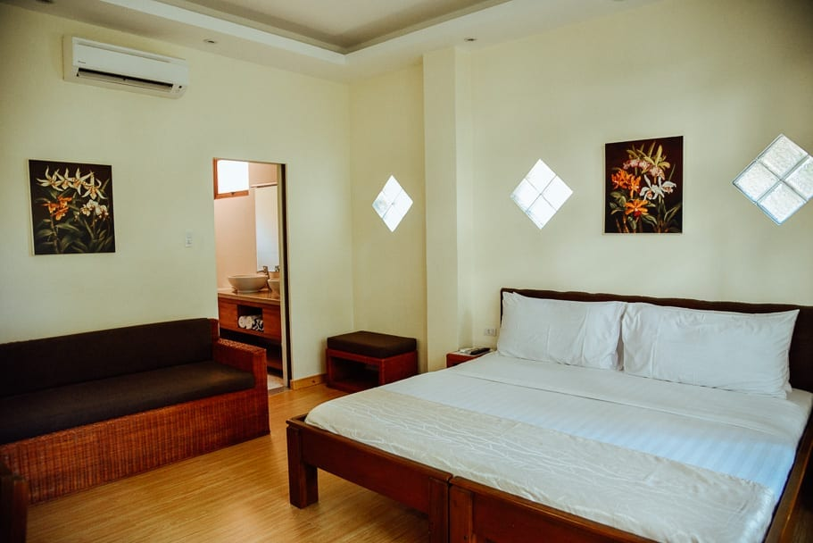Where to stay Dumaguete