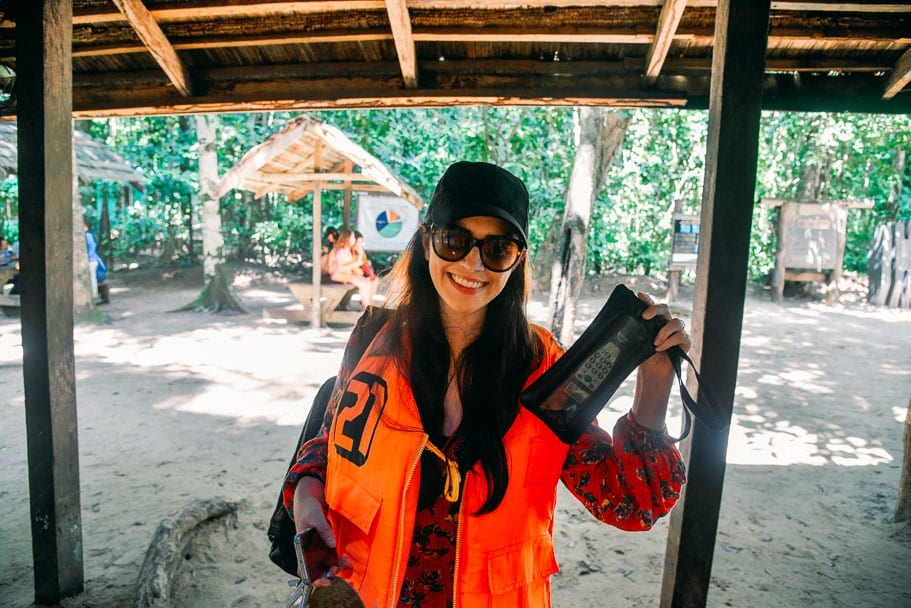 Underground River Palawan Tour or DIY
