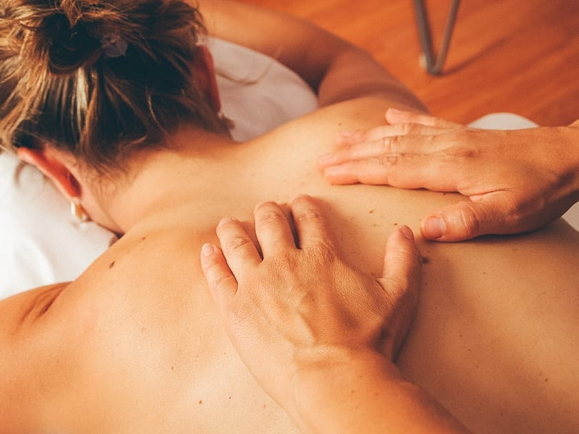 What to do Dumagete Blind Massage Dumaguete