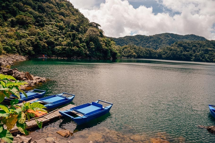 The Ultimate Twin Lakes Dumaguete Negros Guide