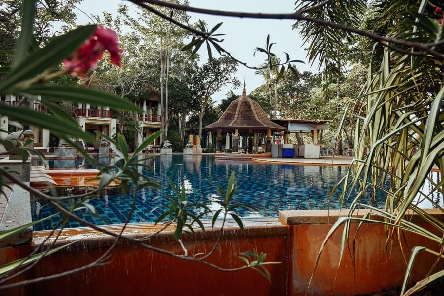 Where to Stay in Koh Lanta