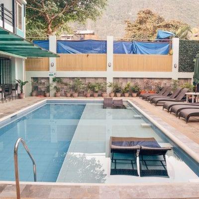 Best Mid Range Hotel El Nido (Review: Sea Cocoon)