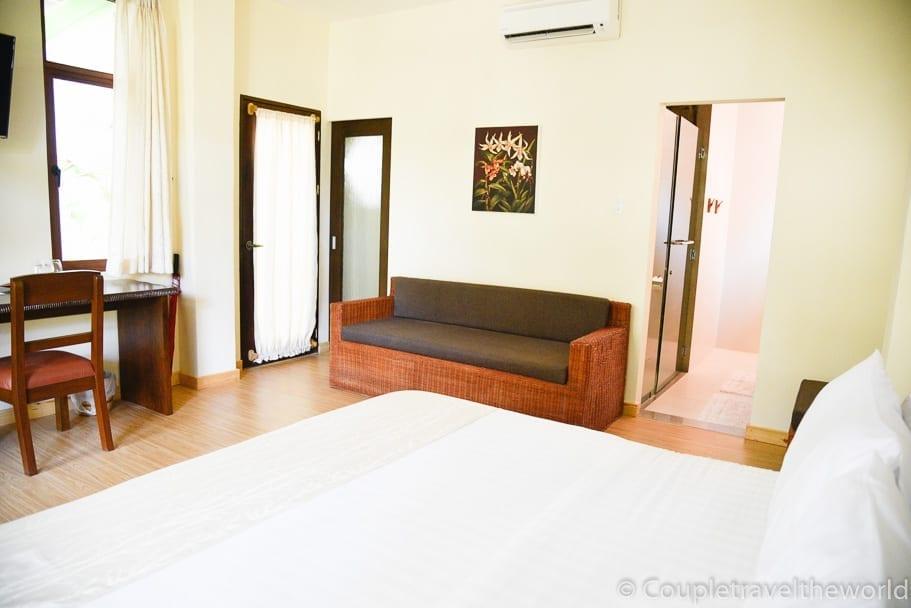 Atlantis Resort, Apo Island Hotel, Dumaguete Hotel, Hotels near Apo Island Philippines