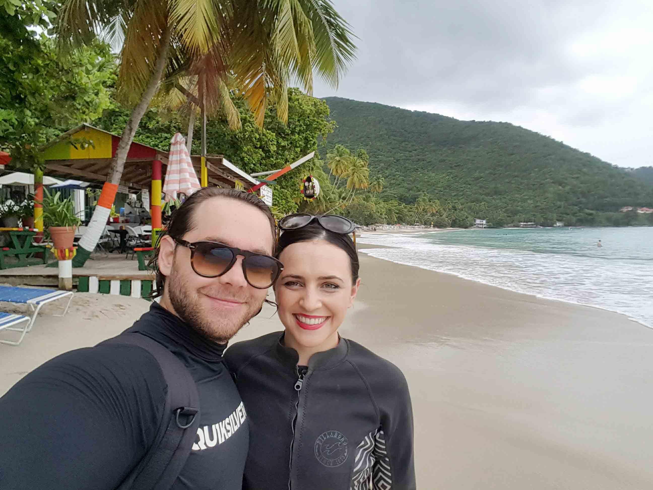 Virgin Islands Travel Blog, Virgin Islands Shore Excursions, Tortola Shore Excursion