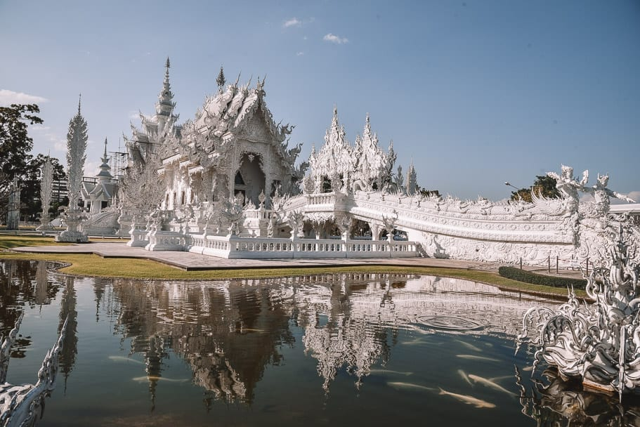 Wat Rong Khun, White Temple Chiang Rai, Chiang Mai to Wat Rong Khun, Chiang Mai, Chiang Rai, Wat Rong Khun, White Temple, Blue Temple, Lotus Temple, Chiang Rai Temples, Tour Chiang Rai, Tour Chiang Mai, Take Me Tour, Foot Spa Chiang Rai, Wat Sang Kaew Phothiyan, Local Table, Wat Rong Seur Ten, Blue Temple Chiang Rai, Veranda High Resort Chiang Mai, Where to Stay Chiang Mai, Luxury Accommodation Chiang Mai, chiang mai to chiang rai, chiang mai to chiang rai, drive from chiang mai to chiang rai, things to do between chiang mai and chiang rai, drive from chiang mai to chiang rai, drive from chiang mai to chiang rai, black temple chiang rai, chiang rai blog