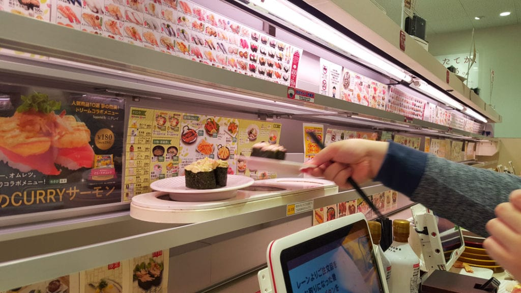 places-to-go-on-a-rainy-day-sushi-train