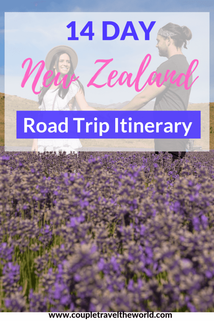 new-zealand, new-zealand-road-trip-map, new-zealand-itinerary-2-weeks